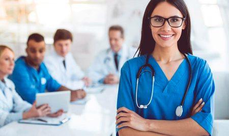 A importância de ser um técnico em Enfermagem